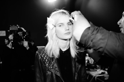 Zadig-Voltaire-Backstage-Images-Paris-Fashion-Week-Autumn-Winter-2014-32