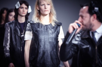 Zadig-Voltaire-Backstage-Images-Paris-Fashion-Week-Autumn-Winter-2014-36