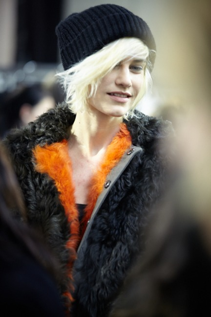 Zadig-Voltaire-Backstage-Images-Paris-Fashion-Week-Autumn-Winter-2014-9
