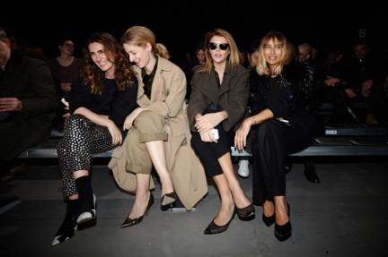 front-row-at-zadig-voltaire-paris-fashion-week-autumn-winter-2014-2