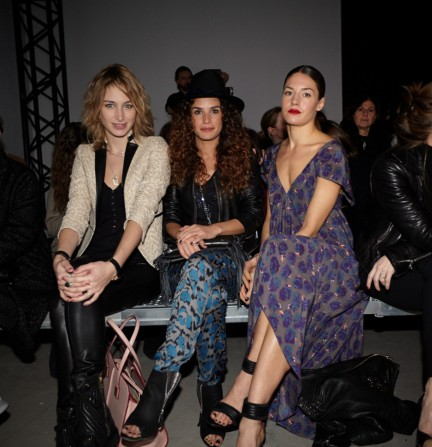 front-row-at-zadig-voltaire-paris-fashion-week-autumn-winter-2014-3
