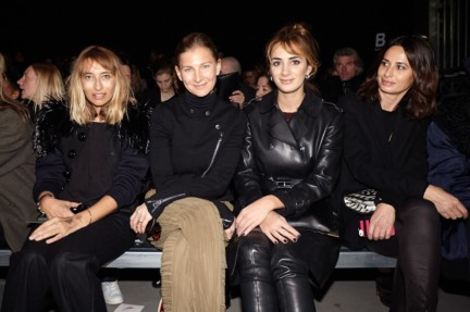 front-row-at-zadig-voltaire-paris-fashion-week-autumn-winter-2014-4