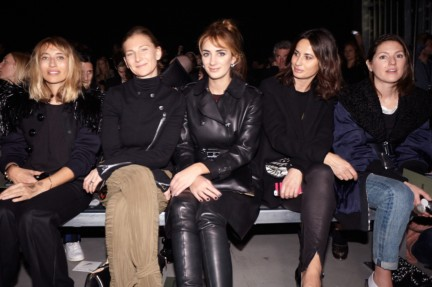 front-row-at-zadig-voltaire-paris-fashion-week-autumn-winter-2014-5