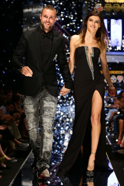 philipp-plein-ss-14-philipp-plein-and-isabeli-fontana