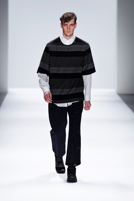 FW12 RICHARD CHAI NEW YORK 2/09/2012