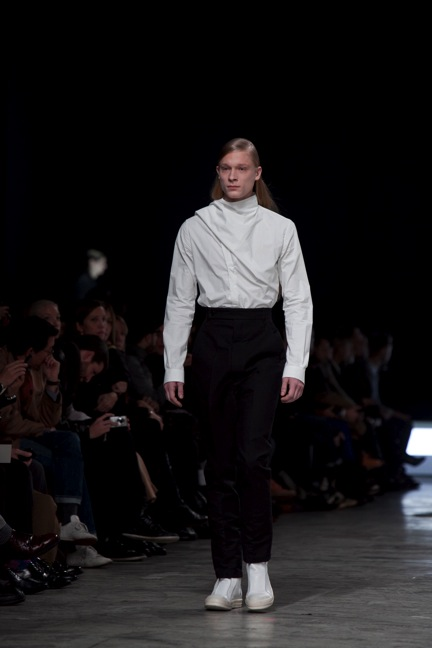 Dries Van Noten, Menswear Fall Winter 2012, Paris
