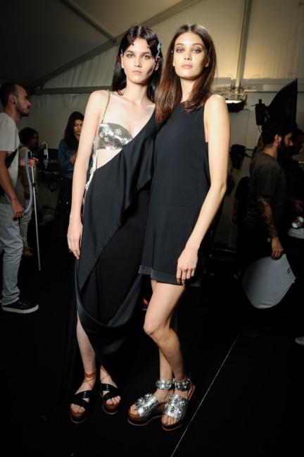 roberto-cavalli-milan-fashion-week-spring-summer-2015-backstage-12
