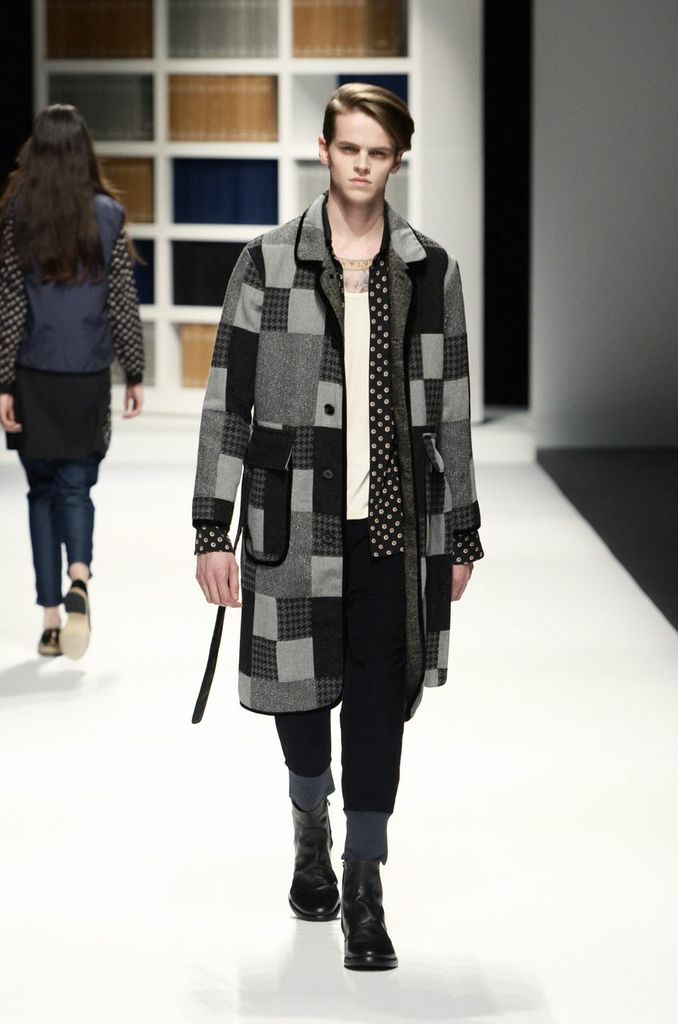 Factotum-Tokyo-Fashion-Week-Autumn-Winter-2014