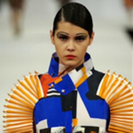 Graduate,Fashion Week,Awards,Presentations,2012