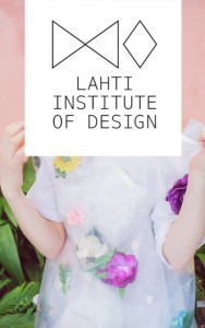 Lahti Institute of Design and Fine Arts,Copenhagen Fashion Week,Spring Summer 2015