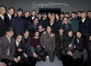 giorgio armani,models,milan mens,autumn winter 2015