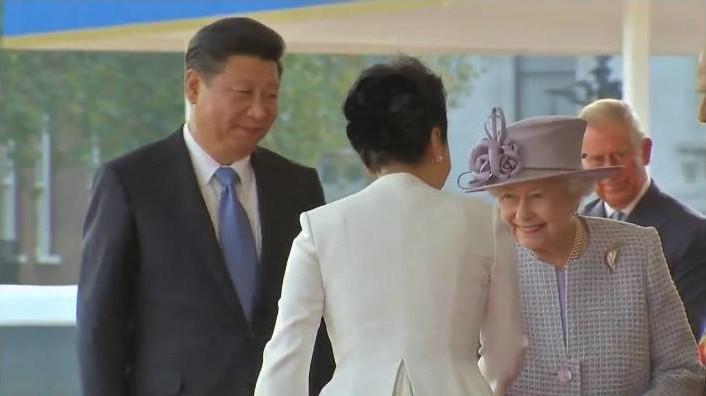 President Xi Jinpings Visit to the UK