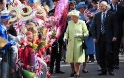 The Queen's 90th Birthday (2)