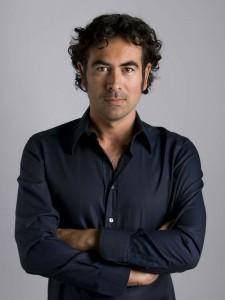 Cristiano Burani Portrait