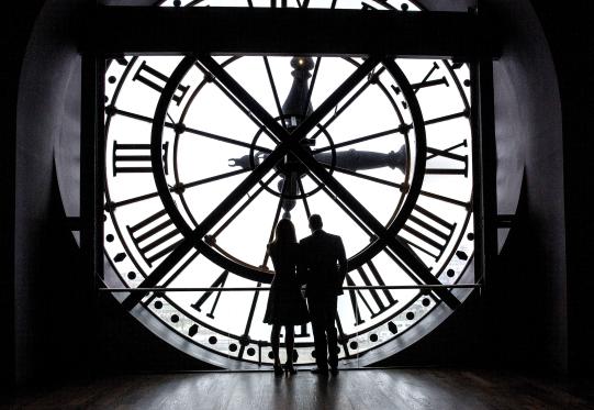 The Duke & Duchess of Cambridge Visit Paris
