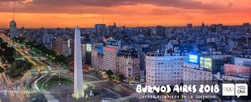 Buenos Aires Youth Olympic Games 2018